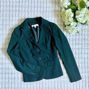 NY&Co Green Blazer